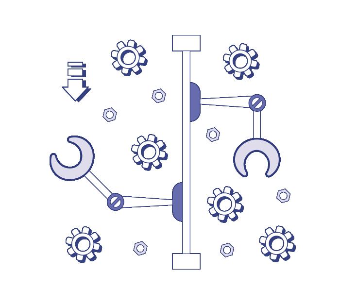 業務プロセスオートメーション開発