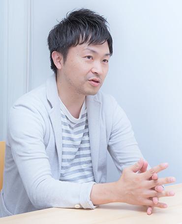 小原一臣|ディレクター